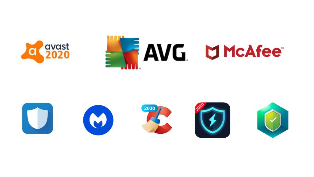 Los Mejores Antivirus para Móviles Android 2020