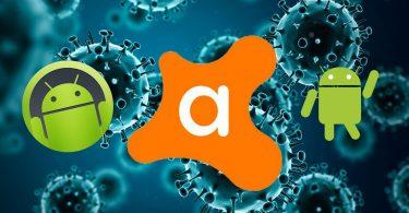 Avast Antivirus para Android Gratis 2020