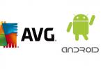 ¿Cómo borrar y desinstalar el antivirus AVG en Android?