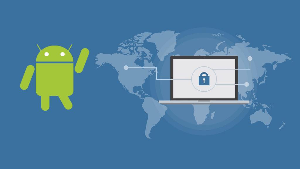 Seguridad para móviles Android 2020