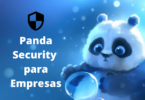 Antivirus Panda Security para empresas en 2021