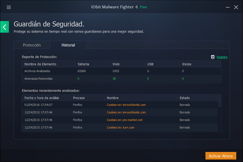 [Antivirus] Iobit Malware Fighter el Mejor Antimalware para PC