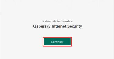 [GUÍA] Como Instalar Antivirus kaspersky Internet Security 2021