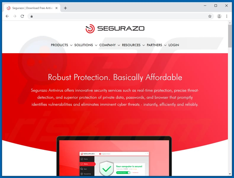 [Guía] Como eliminar Segurazo antivirus 2021