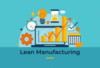 Lean Manufacturing: Qué es y cómo implementarlo en una empresa