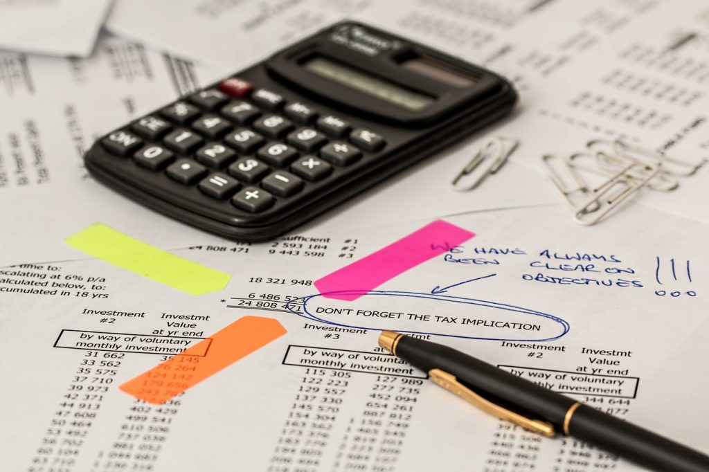 Guía para saber como contabilizar en sencillos pasos